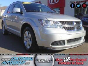 Dodge Journey CVP/SE Plus | 2.4L 2012