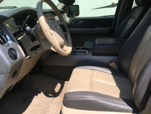 2007 Ford Expedition Eddie Bauer Edition