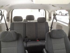 2008 Dodge Grand Caravan SE Minivan, Van, Stow'N'Go West Island Greater Montréal image 7