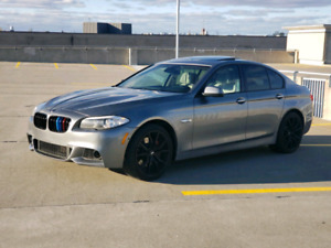 ***BMW 535i XDRIVE -ENTERTAINMENT PACKAGE-FINANCING AVAILABLE***
