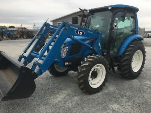 2018 LS MT 5 73 TRACTOR PACKAGE * NO TAX*