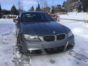 2011 BMW 335d diesel option M
