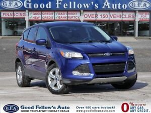 2014 Ford Escape SE MODEL, HEATED SEATS, FWD, REARVIEW CAMERA