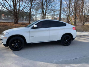 2009 BMW X6 Sport Package Fully Loaded AWD 18500$OBO