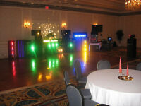 DJ SERVICE for Fredericton Area $275