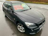 XDRIVE 2.0 DIESEL 4X4 AUTOMATIC M SPORT BLUETOOTH CRUISE HEATED LEATHER SEATS A/