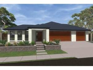 Huge new dual living house Upper Coomera Gold Coast North Preview