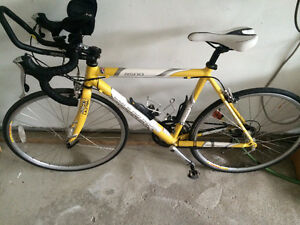 Cannondale Road Bike for Sale!