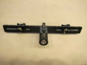 Double Flash/Accessories Mount Bar