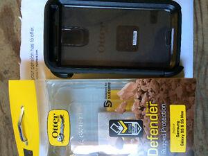 Otter box defender Samsung S5