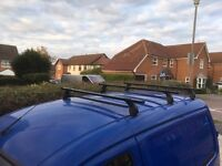 Citroen Belingo Roof Bars Croz