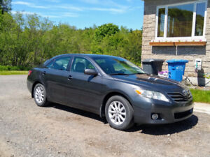 Camry 2010 XLE