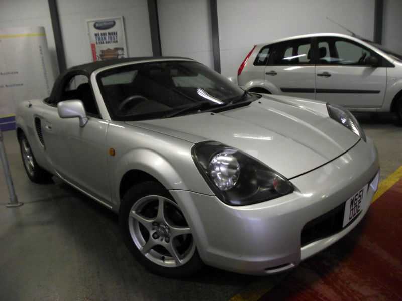 toyota mr2 in newport gumtree. Black Bedroom Furniture Sets. Home Design Ideas