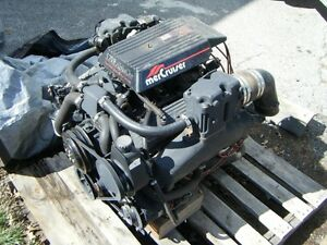 LOOKING for Donor engine or Boat 5.0L or 5.7L