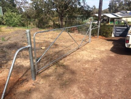 Fence installation and repairs Eden Hill Bassendean Area Preview