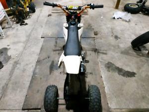 Pitster Pro Trike