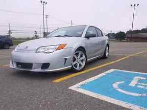 2004 saturn ion redline stage 3 ZzP