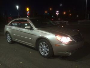 2007 Chrysler Sebring Sedan FULLY LOADED
