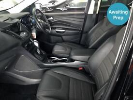 2016 FORD KUGA 2.0 TDCi 180 Titanium Sport 5dr Powershift SUV 5 Seats