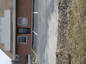 Commercial Space for Rent (Elmsdale)