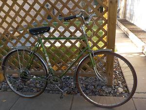 PEUGEOT Vintage Mens Touring Bike