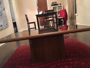 Antique Used Coffee Table!