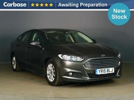 2015 FORD MONDEO 1.6 TDCi ECOnetic Style 5dr