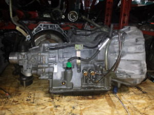 JDM Infiniti G35 Automatic Transmission Gearbox 2003-2004
