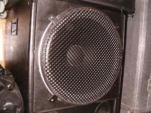 """ELECTRO VOICE / EV 18"""" SUBWOOFERS"""