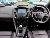 2017 Ford Focus 2.0 TDCi 185 ST-3 5dr Hatchback Diesel Manual