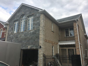 5BR House for rent. Semi-furnished, with appliances & more..