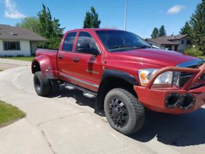 2006 Dodge 3500 $16,000 OBO