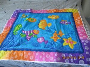 Baby quilt London Ontario image 1