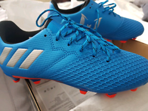Adidas Youth Kids Soccer shoes Cleats New Messi