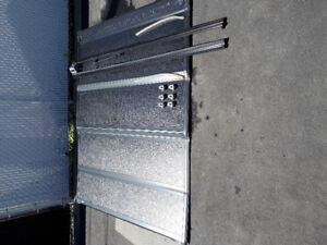 Couvert de boîte rigide pour Ford f150