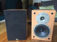 Gale Gold Speakers