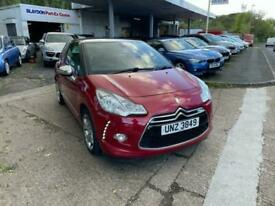 image for 2014 Citroen DS3 1.6 e-HDi Airdream DSport Plus 3dr Hatchback Diesel Manual