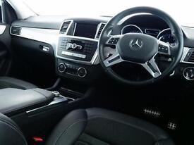 2012 Mercedes-Benz M Class 2.0 ML250 CDI BlueTEC Special Edition 5dr