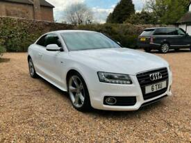 image for AUDI A5 3.0 TDI S LINE SPECIAL EDITION TIPTRONIC QUATTRO 2dr