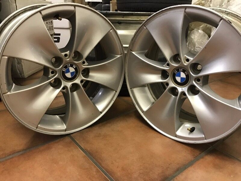 BMW e90 16 inch mags!!