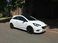 Vauxhall Corsa 1.4 Limited Edition 3DR ( 90BHP )...Hatchback, 2016 (65 REG)