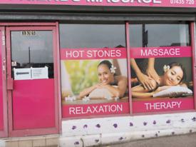 Thai massage Whitefield