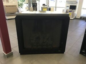 Focal Point Fireplace