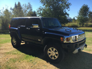 Hummer H3, Very Low Kms, Excellent condition, Remote Start