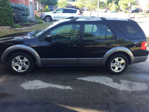 2005 Ford Freestyle AWD V6