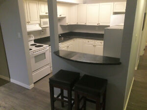 3 bedroom East-side Main floor Condo- everything included!