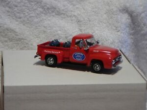 1953 Ford Pickup truck Matchbox collectible