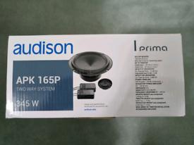 AUDISON APK 165 P DOOR SPEAKERS