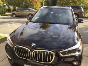 2016 BMW X1 xDrive 28i SUV