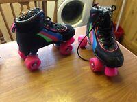 Size 5 roller skates